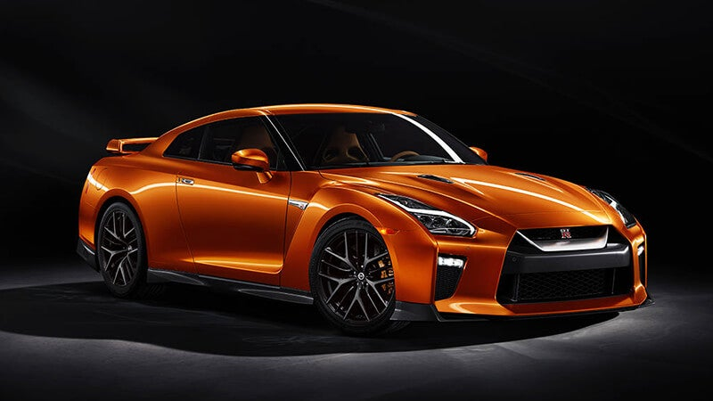 Cash Car Rentals >> 2017 Nissan GT-R | Nissan GT-R in Cary, NC | Leith Nissan of Cary