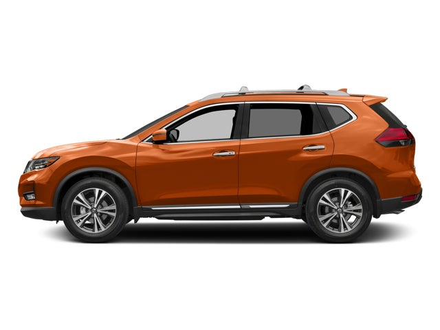 2017 5 nissan rogue awd sl in cary nc nissan rogue leith nissan of cary. Black Bedroom Furniture Sets. Home Design Ideas