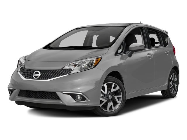 2016 nissan versa note 5dr hb cvt 1 6 sr in cary nc nissan versa note leith nissan of cary. Black Bedroom Furniture Sets. Home Design Ideas