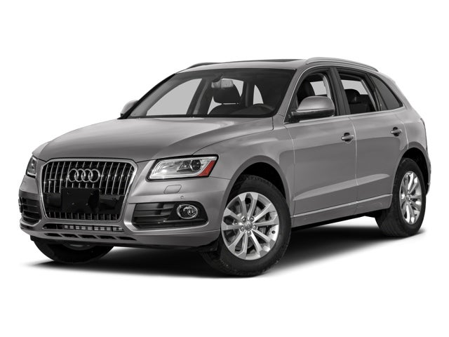 2017 Audi Q5 2 0 Tfsi Premium Plus In Cary Nc Audi Q5 Leith Nissan Of Cary