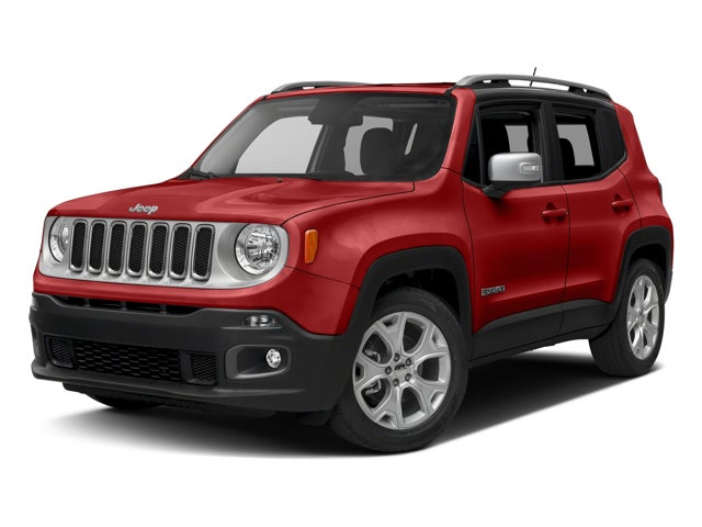 2017 jeep renegade limited 4x4 in cary nc jeep renegade leith nissan of cary. Black Bedroom Furniture Sets. Home Design Ideas
