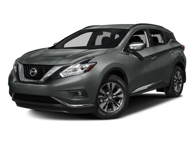 2017 5 Nissan Murano Awd Sv In Cary Nc Nissan Murano Leith Nissan Of Cary