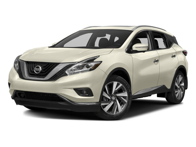 2017 5 Nissan Murano Fwd Platinum In Cary Nc Nissan