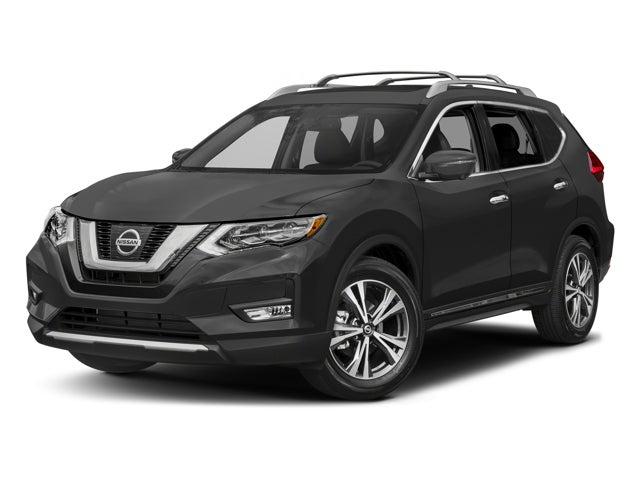 2017 5 Nissan Rogue Awd Sl In Cary Nc Nissan Rogue