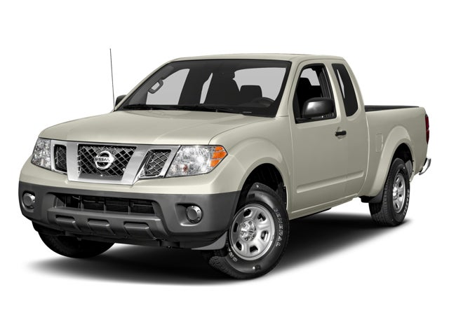 Leith Nissan Service >> 2017 Nissan Frontier King Cab 4x2 S Auto in Cary, NC | Nissan Frontier | Leith Nissan of Cary