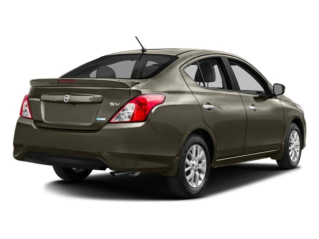 2016 nissan versa 4dr sdn cvt 1 6 sv in cary nc nissan versa leith nissan of cary. Black Bedroom Furniture Sets. Home Design Ideas