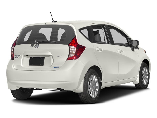 2016 nissan versa note 5dr hb cvt 1 6 s plus in cary nc. Black Bedroom Furniture Sets. Home Design Ideas