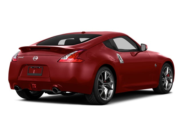 2016 nissan 370z 2dr cpe manual sport tech in cary nc nissan 370z leith nissan of cary. Black Bedroom Furniture Sets. Home Design Ideas