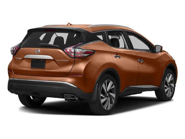 2017 5 nissan murano fwd platinum in cary nc nissan murano leith nissan of cary. Black Bedroom Furniture Sets. Home Design Ideas