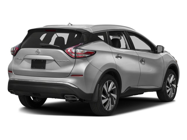 2017 5 nissan murano awd platinum in cary nc nissan murano leith nissan of cary. Black Bedroom Furniture Sets. Home Design Ideas