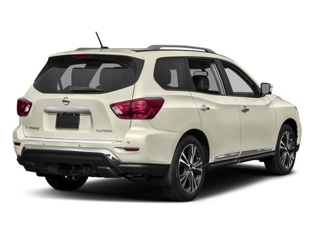 2017 nissan pathfinder 4x4 platinum in cary nc nissan pathfinder leith nissan of cary. Black Bedroom Furniture Sets. Home Design Ideas