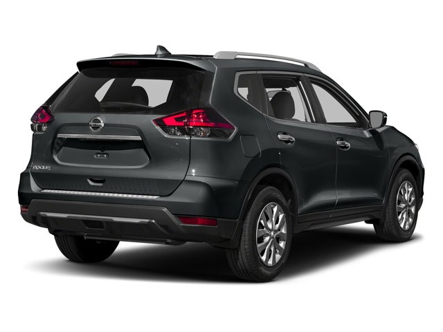 2017 nissan rogue fwd sv in cary nc nissan rogue leith nissan of cary. Black Bedroom Furniture Sets. Home Design Ideas