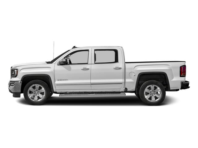 2016 gmc sierra 1500 4wd crew cab 143 5 slt in cary nc gmc sierra 1500 leith nissan of cary. Black Bedroom Furniture Sets. Home Design Ideas