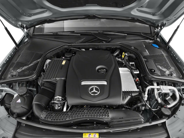 2017 mercedes benz c class c 300 4matic sedan in cary nc for Mercedes benz c300 oil change cost