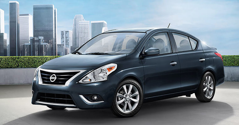 How to connect an iPhone to a 2016 Nissan Versa