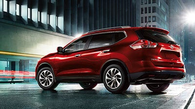 2016 Nissan Rogue | Rogue in Cary, NC | Leith Nissan