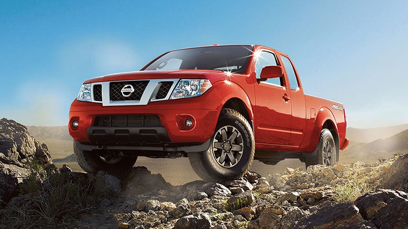 2017 nissan frontier nissan frontier in cary nc leith nissan of cary. Black Bedroom Furniture Sets. Home Design Ideas