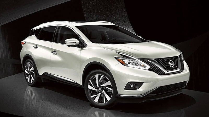 2017 nissan murano nissan murano in cary nc leith nissan of cary. Black Bedroom Furniture Sets. Home Design Ideas