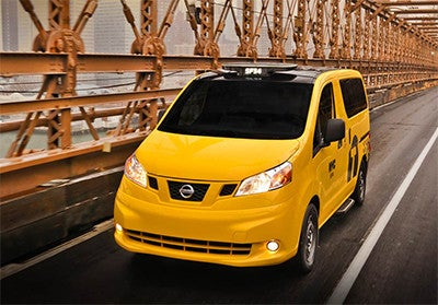 182451be61 2017 Nissan NV200 Taxi Cary NC - Engine