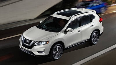 2017 nissan rogue | nissan rogue in cary, nc | leith nissan of cary