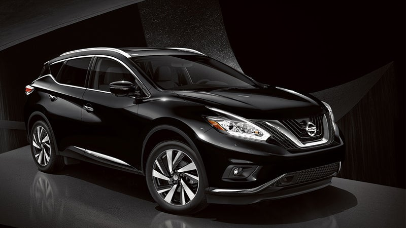 2018 Nissan Murano in Cary, NC   Leith Nissan of Cary