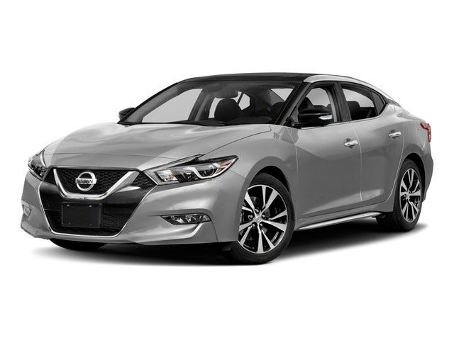 2018 Nissan Maxima In Cary Nc Leith Nissan Of Cary