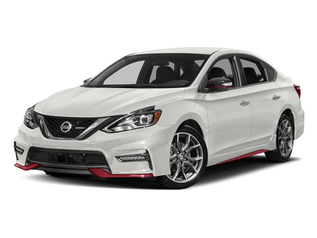 2018 Nissan Sentra NISMO Manual in Cary, NC   Nissan Sentra   Leith ...