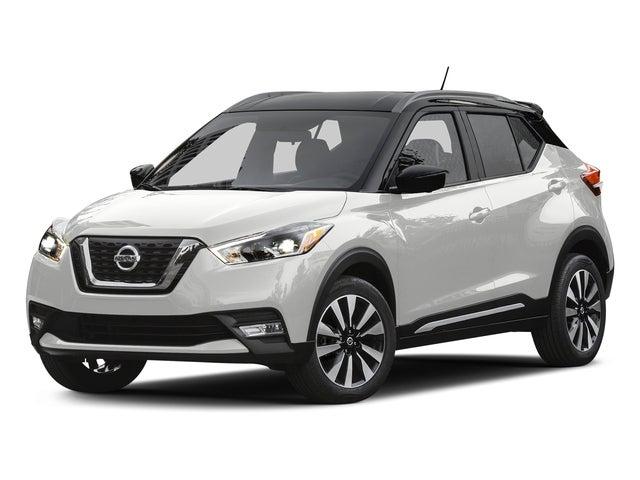 2018 Nissan Kicks Sv Fwd In Cary Nc Nissan Kicks Leith Nissan