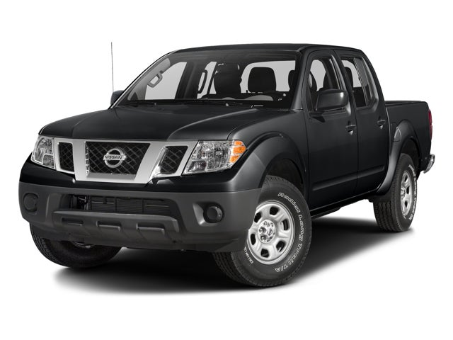 2018 Nissan Frontier Crew Cab 4x4 S Auto in Cary, NC   Nissan ...