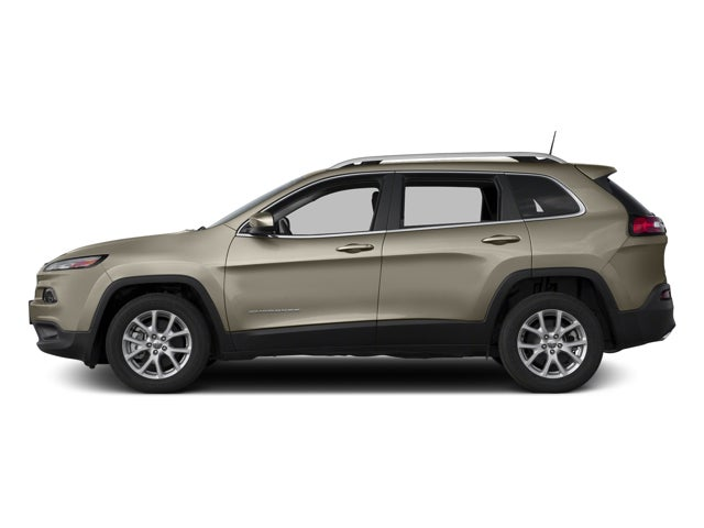 Wonderful 2017 Jeep Cherokee Latitude 4x4 In Cary, NC   Leith Nissan Of Cary