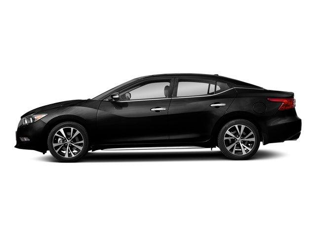 2018 Nissan Maxima Sl 3 5l In Cary Nc Nissan Maxima