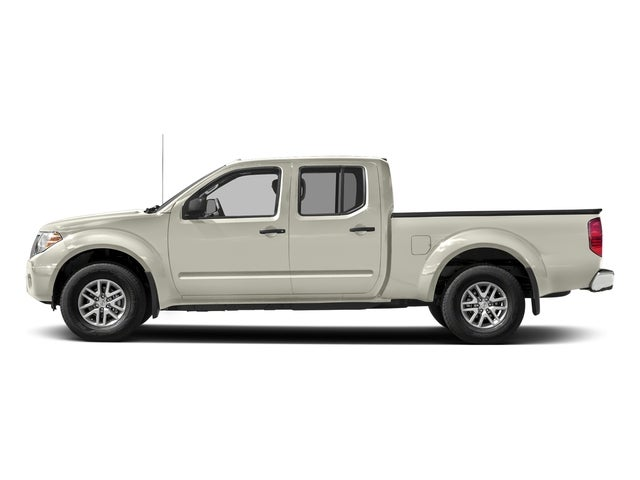 High Quality 2018 Nissan Frontier Crew Cab 4x4 SV V6 Auto In Cary, NC   Leith Nissan