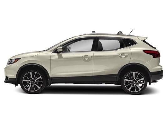 2019 Nissan Rogue Sport AWD SL