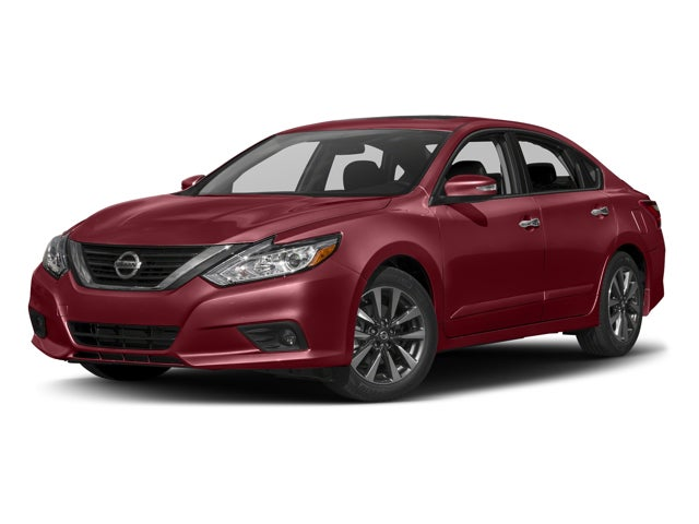 2017 nissan altima 2 5 sl sedan in cary nc nissan altima leith nissan of cary. Black Bedroom Furniture Sets. Home Design Ideas
