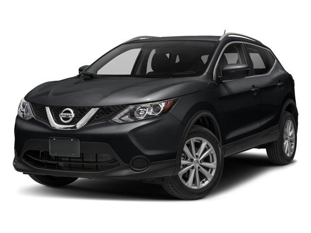 Cash Car Rentals >> 2018 Nissan Rogue Sport FWD SV in Cary, NC | Nissan Rogue Sport | Leith Nissan of Cary ...