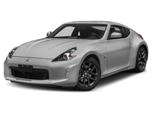 2020 Nissan 370Z Sport Manual in Cary, NC | Nissan 370Z | Leith Nissan of  Cary JN1AZ4EH2LM821732