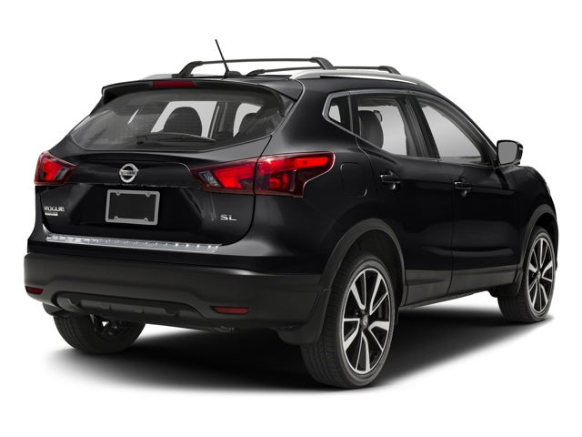 2017 nissan rogue sport awd sl in cary nc nissan rogue sport leith nissan of cary. Black Bedroom Furniture Sets. Home Design Ideas