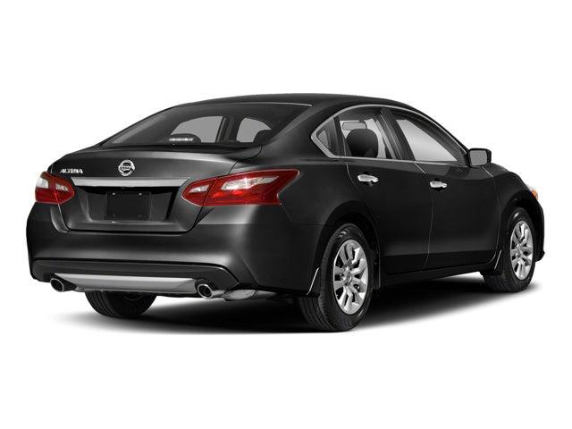 Nissan Altima 2.5S >> 2018 Nissan Altima 2 5 S Sedan In Cary Nc Nissan Altima Leith