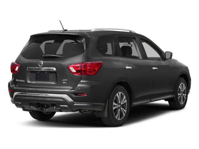 2018 Nissan Pathfinder 4x4 SV in Cary, NC   Nissan Pathfinder ...