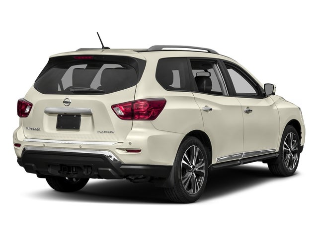 2018 nissan pathfinder 4x4 platinum in cary nc nissan pathfinder leith nissan of cary. Black Bedroom Furniture Sets. Home Design Ideas