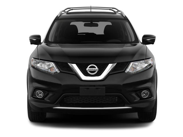 2015 Nissan Rogue AWD 4dr SL in Cary, NC   Nissan Rogue   Leith ...