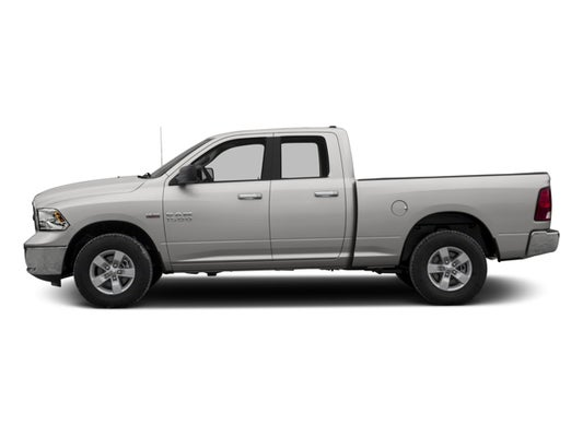 2016 Dodge Trucks >> 2016 Ram 1500 2wd Quad Cab 140 5 Express