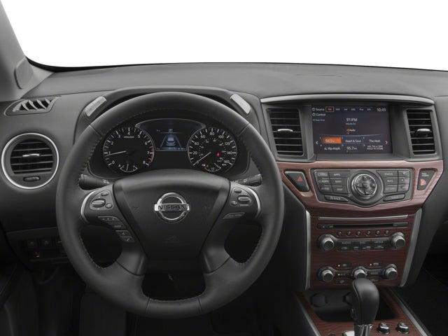 2018 Nissan Pathfinder FWD Platinum in Cary, NC   Nissan Pathfinder ...