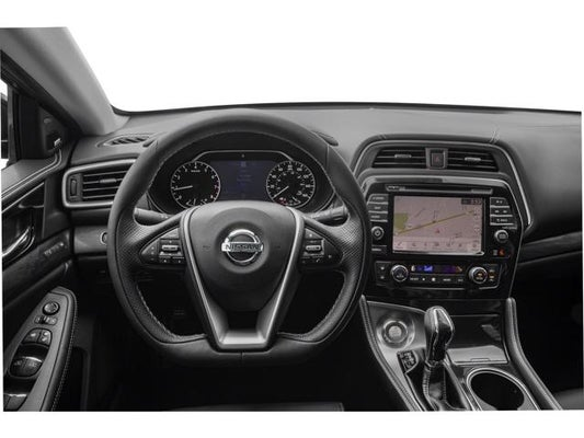2019 Nissan Maxima Platinum 3 5L