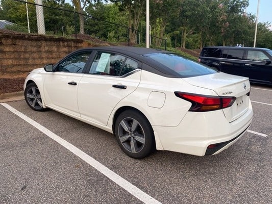 2019 Nissan Altima 2.5 S Sedan in Cary, NC   Nissan Altima ...