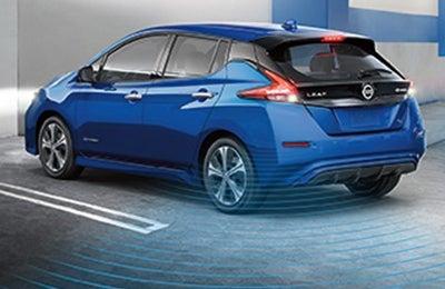 2018 Nissan Leaf Cary Nc Safety