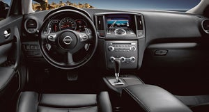 Air Conditioning Service | Auto Repair Cary, NC | Leith Nissan